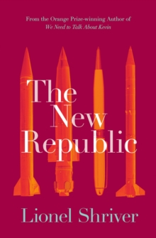 The New Republic, Paperback Book