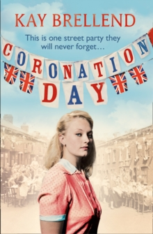 Coronation Day, Paperback Book