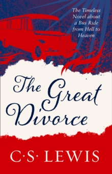 The Great Divorce, Paperback Book