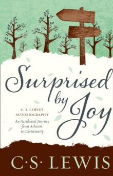 Surprised by Joy, Paperback Book