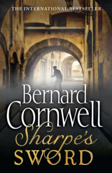 Sharpe's Sword : The Salamanca Campaign, June and July 1812, Paperback Book