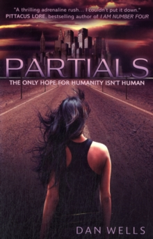 Partials, Paperback Book