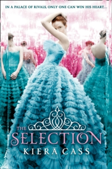 The Selection, Paperback Book