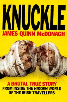 Knuckle, Paperback Book