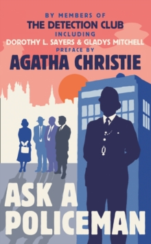 Ask a Policeman, Paperback Book