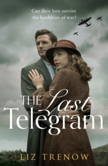 The Last Telegram, Paperback Book