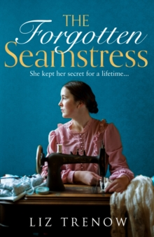 The Forgotten Seamstress, Paperback Book
