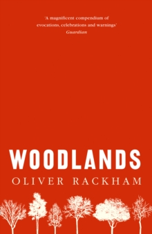 Woodlands, Paperback Book