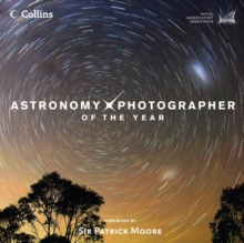 Astronomy Photographer of the Year : Collection 1, Hardback Book