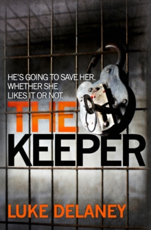 The Keeper, Paperback Book