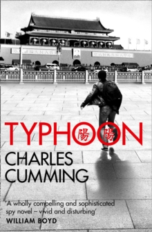 Typhoon, Paperback Book