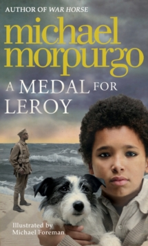 A Medal for Leroy, Hardback Book