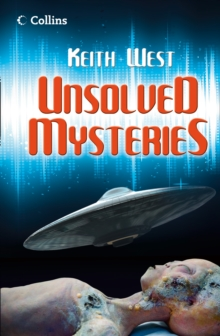 Unsolved Mysteries, Paperback Book