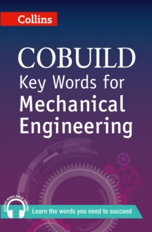 Key Words for Mechanical Engineering : B1+, Paperback Book
