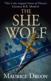 The She-Wolf, Paperback Book