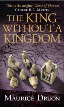 The King Without a Kingdom, Paperback Book