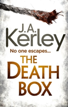 The Death Box, Paperback Book