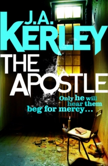 The Apostle, Paperback Book