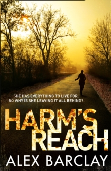 Harm's Reach, Paperback Book