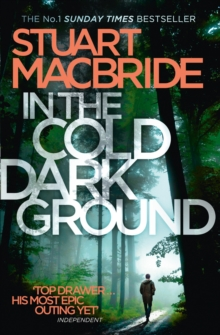 In the Cold Dark Ground, Paperback Book