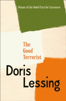 The Good Terrorist, Paperback Book