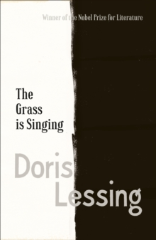 The Grass is Singing, Paperback Book
