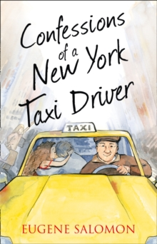 Confessions of a New York Taxi Driver, Paperback Book