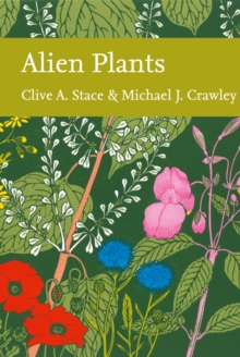 Alien Plants, Hardback Book