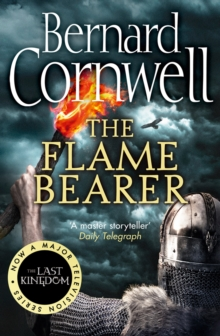 The Flame Bearer, Paperback Book