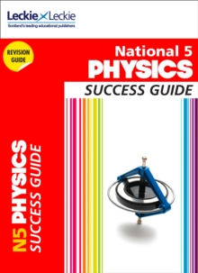 National 5 Physics Success Guide, Paperback Book