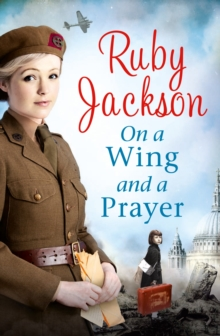 On a Wing and a Prayer, Paperback Book