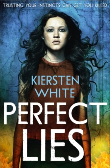 Perfect Lies, Paperback Book