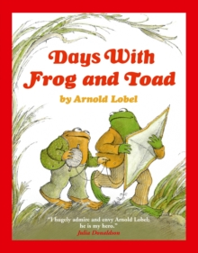 Days with Frog and Toad, Paperback Book
