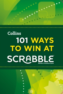 101 Ways to Win at Scrabble, Paperback Book