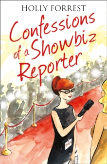 Confessions of a Showbiz Reporter, Paperback Book
