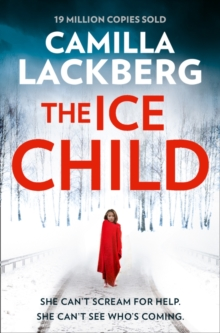 The Ice Child, Paperback Book