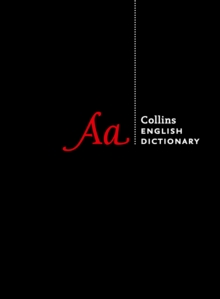 Collins English Dictionary Complete and Unabridged edition : Over 700,000 Words and Phrases, Hardback Book