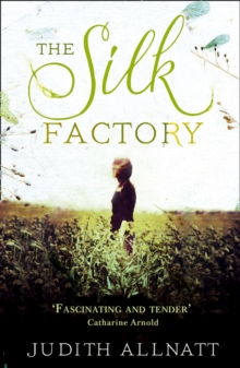 The Silk Factory, Paperback Book