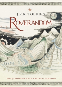 The Pocket Roverandom, Hardback Book