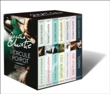 Hercule Poirot : Boxed Set, Mixed media product Book
