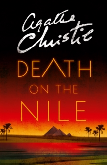 Death on the Nile, Paperback Book