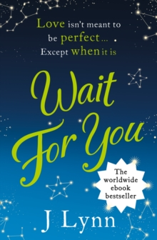 Wait for You, Paperback Book