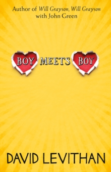 Boy Meets Boy, Paperback Book