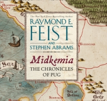 Midkemia: The Chronicles Of Pug, Hardback Book