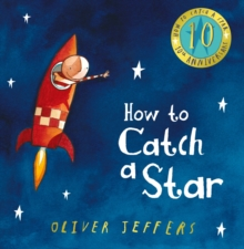 How to Catch a Star, Hardback Book