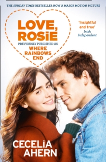Love, Rosie (Where Rainbows End), Paperback Book