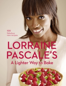 A Lighter Way to Bake, Hardback Book