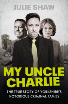 My Uncle Charlie, Paperback Book