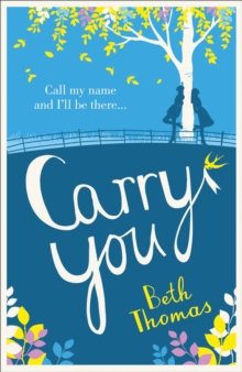 Carry You, Paperback Book