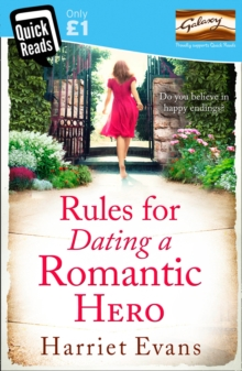 Rules for Dating a Romantic Hero, Paperback Book